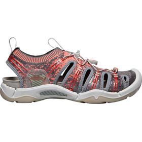 Keen Evofit One Sandals Women Crabapple/Summer Fig